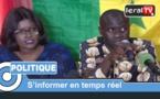 """Affaire Aliou Sall:""""Saam sunu reew"""" va s'opposer à """"Aar Li nu book"""" et le G7 ce vendredi dans la rue"""