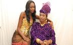 Les photos inédites de Fatou Bâ, la première Miss du Sénégal âgée aujourd'hui de plus 60 ans avec Katy Chimère