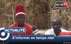 VIDEO - Violences faites aux femmes: Le roi d'Oussouye condamne mais rejette la peine de mort