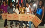 Photo : Les candidates de Miss Dakar 2011, qui va remplacer Tacko Fatim Thiam ?