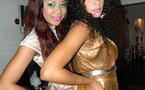 Amour: Adja Ndoye et Kéba Keinde
