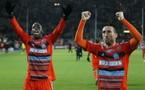 Borussia Dortmund - Olymique Marseille 2-3  Résumé du match