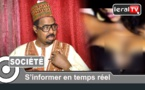 "Ahmed Khalifa Niass sur le "" pathial"" des filles: "" Aduna bi dafa namanion """