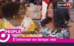"""VIDEO - Festival """"Chants des Linguères"""": La valeur féminine mise en exergue par les invités de Coumba Gawlo Seck"""
