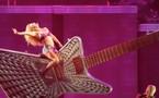 Britney Spears : Elle fait ce qui lui plaît !