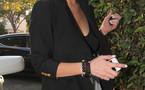 """Lindsay Lohan : Sa couv' de """"Playboy"""" déjà sur le Net"""