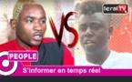 "VIDEO - Pawlish sur son combat contre Ouzin Keïta: "" Dama fonk combat bi...il faut ma torokhal Ouzin"""