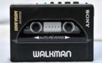 """Le """"walkman"""" fête ses 40 ans"""