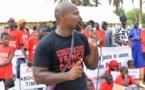 FRAPP FRANCE DEGAGE - Le MEN aux enseignants : « je vous propose 500.000 FCfa par mois que même vos inspecteurs n'ont pas »