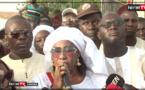 """VIDEO - Binta Kébé, Adjointe au Maire de Kébémer: """"Abdoul Mbaye et Sonko sont des mécontents"""""""