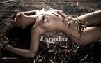 Photo : Rihanna totalement nue pour le magazine Esquire, PlayBoy en attente