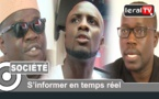 """VIDEO - Dans les coulisses de l'émission """"Xalass"""": Les révélations inédites de Ndoye Bane, Abba et Mamadou M. Ndiaye"""