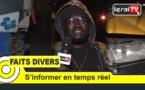 VIDEO - Circulation: Les dégâts d'un camion fou qui dicte sa loi