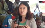 VIDEO - Poste de Santé de Keur Sambou: La République de Corée salue le dynamisme de sa coopération avec le Sénégal