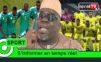 """VIDEO - CAN 2019: Ndoye Mbane dit ses quatre vérités aux Sénégalais, aux marabouts et aux """" connaisseurs"""""""