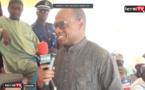 VIDEO - Poste de Santé de Keur Sambou: Le Directeur de Plan International Sénégal impressionné par...