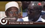 VIDEO - Les avocats de Khalifa Sall crient au scandale, suite au recours rejeté par la Cour Suprême