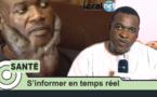 """VIDEO - Pape Déthié Samb: """"Lors de ma maladie, j'ai perdu et eu des amis...je souhaite refaire ma vie"""""""
