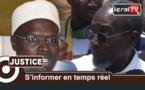 """VIDEO - Me Aliou Cissé:""""Le décret de révocation de Khaliffa Sall à la mairie de Dakar, est illégal"""""""