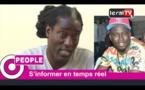 VIDEO - Exclusif leral.net: Mame Goor Djazaka retire sa plainte déposée contre Eumeudy Badiane