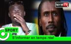 """Vidéo - Un message """"urgent"""" à faire parvenir à Aliou Cissé...."""