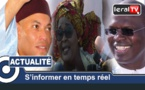 "VIDEO - Affaires Khalifa Sall et Karim Wade - Woré Sarr: "" Sama xel teyna ci mbiir mi.."""