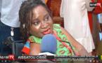 """VIDEO - Aïssatou Cissé: """" Christophe Bigot est un ami. Il a le Sénégal dans le cœur"""""""