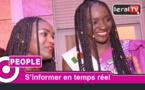 """VIDEO - Amina Badiane: """"Christophe Bigot a beaucoup fait pour le Sénégal..."""""""