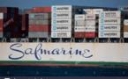 La société Safmarine condamnée à payer 18 millions à...