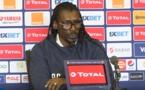 """VIDEO - Aliou Cissé : """"13 ans que le Sénégal attendait un retour en demi-finale..."""""""
