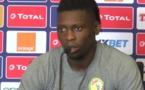 """VIDEO - Lamine Gassama : """"nous sommes conscients de l'enjeu de cette demi-finale"""""""