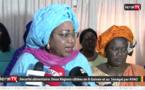 """VIDEO - Khady Fall, présidente AFAO: """"Il y a des populations d'une extrême pauvreté, qui ont des besoins..."""""""