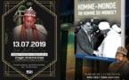 REPLAY : Cérémonie de dédicace du livre Sheikh Ibrahim Niass Homme monde ou Homme du monde