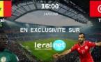 🔴EN DIRECT - SENEGAL vs TUNISIE :  DEMI-FINALE CAN 2019 CE 14-07-2019