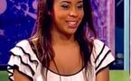 Léa Soukeyna Ndiaye : Une ''étoile montante'' du Show-biz