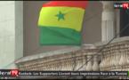 VIDEO - Kaolack: Les supporters livrent leurs impressions avant Sénégal-Tunisie
