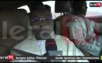 VIDEO - L'accueil populaire de Serigne Saliou Thioune à Kaolack !
