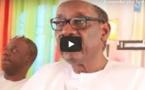 VIDEO - Décès d'Ousmane Tanor Dieng: Témoignages de Serigne Maodo Sy