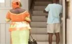 VIDEO - KAWTEF à Touba: Arrestation d'une pr*stituée et son client en plein jour.... Regardez !