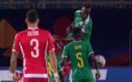 Sénégal-Tunisie : pourquoi il n'y a pas penalty sur la faute de main de Gana (Arbitres)