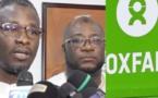 Contentieux Elimane Kane vs Oxfam : L'Inspection du travail refuse le licenciement de l'activiste
