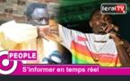 "VIDEO - Thione Seck hausse le ton: ""Mane djourouma goordjiguéne..."""