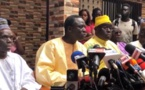 Affaire Wally vs Imam Kanté : Thione Seck annonce le retrait de la plainte