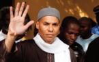 Décès d'Ousmane Tanor Dieng- Karim Wade sur Tanor Dieng : « Je garderai de lui le souvenir d'un homme courtois, humble, mais intransigeant dans la défense de ses convictions socialistes »