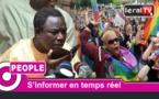 """VIDEO - Thione Seck: """"Organisez une marche contre les homosexuels, je serais au premier rang..."""""""