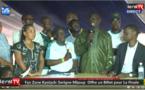 VIDEO - Finale Can 2019: Serigne Mboup offre un billet à un supporter