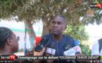 """VIDEO - Malamine Diatta, responsable socialiste:"""" Ce que nous retenons d'Ousmane Tanor Dieng... """""""