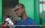 """VIDEO - Pape Amadou Sall: """"Ousmane Tanor Dieng n'était pas un homme de détails mais d'Etat """""""