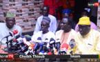 VIDEO - Affaire Wally Seck: Les imams et oulémas demandent à Thione Seck de retirer sa plainte conte Imam Kanté