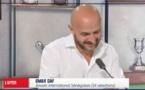 VIDEO - Can 2019-Finale : Les précieux conseils d'Omar Daf pour les lions